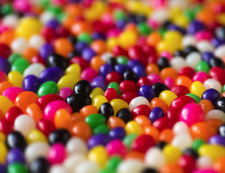 Jelly Beans Fragrance Oil Candle/Soap Making Supplies