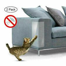 2X Pet Cat Scratch Guard Mat Sofa Protector Scratching Post Furniture 40x14cm