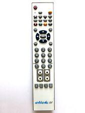 Hyundai cliquez sur TV Télécommande