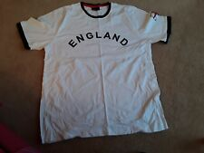 England large tee shirt by etcetera