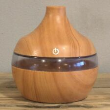 Wooden Atomizer Humidifiers