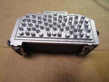 DENSO VW AG 3C0 907 521 F / CZ246810-5384 HEATER BLOWER MOTOR FAN RESISTOR