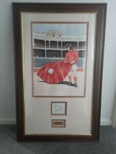 More details for george best - el beatle signed print  -  very rare