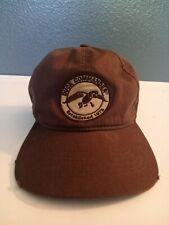 "Duck Commander Men's Circular Logo Cap Olive ""Arise, Kill, Eat"" Hat"
