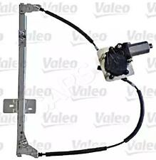 1988-1997 VW Passat B3 B4 Power Window regulator Rear Left with motor