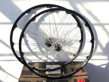 """Crank Brothers Cobalt 3 29"""" wheelset, for disk brake"""