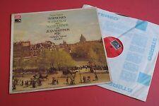 ASD 2946 Saint-Saens Symphonies Nos 1 & 2 ONDLORTF Jean Martinon HMV STEREO