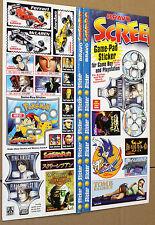 Ps1 Controller Game Boy Pad Sticker Set Final Fantasy Viii Diablo Sonic etc