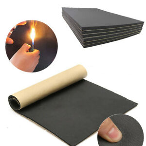 10MMx50x30cm Noise Reduction &Thermal Insulation Foam Sound Insulation 12Sheets