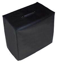 Water Resistant Tuki Orange Rocker 15 1x10 Combo Amp Cover Black oran063p
