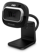 Microsoft Hd3000 LifeCam Webcam 720p Zoom Digitale 4x con Microfono inte 83530