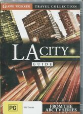 LA CITY GUIDE  - FROM THE ABC TV SERIES GUIDES - DVD