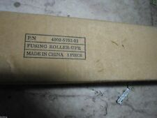New in box Upper Fuser Roller Konica Minolta DI450 DI470 DI550 4002-5701-01