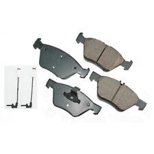 Disc Brake Pad Set-Euro Ultra Premium Ceramic Pads Front Akebono EUR853