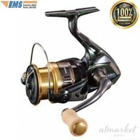 NEW Shimano Reel Spinning Reel Trout 18 Cardiff CI4+ C3000MHG Fishing from JAPAN