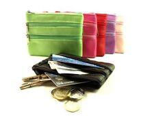 Porte-monnaie et portefeuilles en cuir pour fille de 2 à 16 ans
