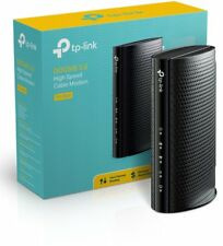 TP-LINK DOCSIS 3.0 High Speed Cable Modem Certified for XFINITY,