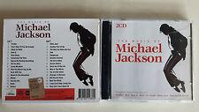 THE MUSIC OF MICKAEL JACKSON CD 8712155116605