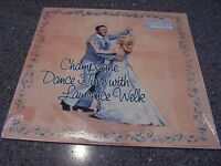 "Lawrence Welk ""Champagne Dance Time"" SEALED READER'S DIGEST LP"