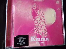 Emma Bunton - Free Me (2004)