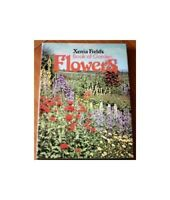 Book of Garden Flowers by Field, Xenia Hardback Book The Fast Free Shipping
