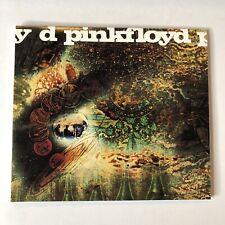 Saucerful of Secrets [Remastered] [Digipak] by Pink Floyd (CD, EMI)