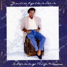 JULIO IGLESIAS - STARRY NIGHT [CD]