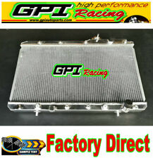 Aluminum Radiator Honda CRV CR-V 2.0L L4 97-2001 98 99 1997 1998 1999 2000 AT/MT