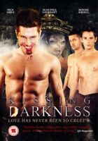 Nuovo Kissing Darkness DVD