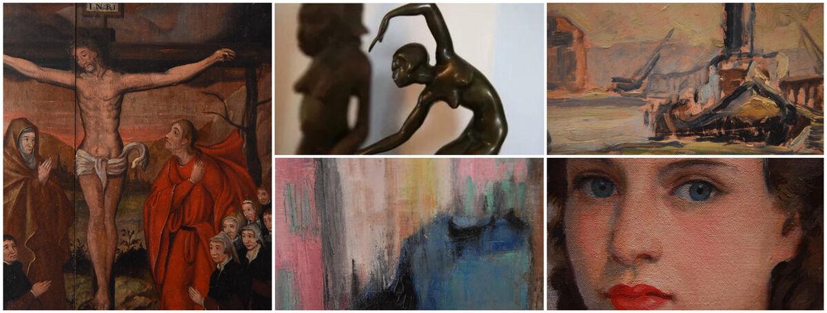 Galerie Brocart 276