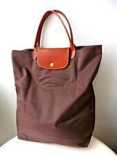 Sac Longchamp nylon pliable Le Pliage type S