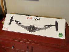 OYO NOVA Personal Gym Equipment Complete Set  -  Kickstarter Grey