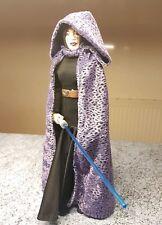 12 inch Star Wars EPISODE III Jedi Barriss Offee 1/6 scale figure loose