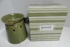 New Scentsy Greenwich Warmer Discontinued