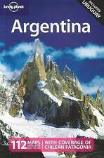 (Very Good)-Argentina (Lonely Planet Country Guides) (Paperback)-Bao, Sandra-174