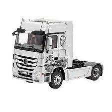 Mercedes-Benz Truck Toy Model Kits