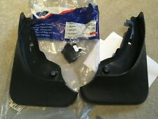 Ford Mondeo MK4 New Genuine Ford mudflaps
