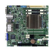 Supermicro MBD-A1SRI-2358F-B Intel atom C2358 Motherboard Mini-ITX SATA3 & USB3