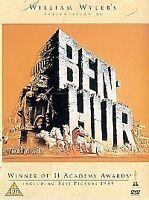 Ben-Hur DVD New Sealed