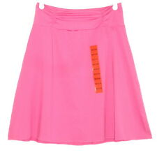 New! Tranquility Colorado Clothing Athletic Tennis Skirt NWT Pink Women's M
