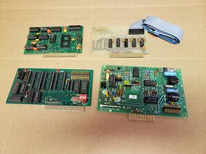 Misc Apple II cards