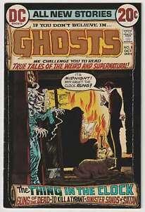 M1178 : Fantômes #8, Volume 1, VF État