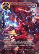 FoW Ultra Dragon, Shooting Star (Full Art) - TSW-057 - SR, Near Mint