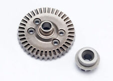 TRAXXAS 6879 Corona e Pignone Conico SLASH 4x4/TRAXXAS RING GEAR DIFFERENTIAL