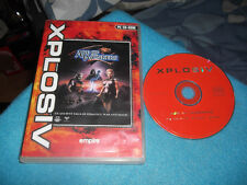 AGE OF WONDERS PC CD-ROM V.G.C. FAST POST ( strategy game )