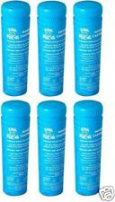 Spa Frog Mineral Replacement Cartridge - 6 pack PRIORITY MAIL SHIPPING