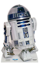 SC-471 R2D2 Star Wars Height ca.91cm Cardboard Cut-out Figurine Lifesize cut-out