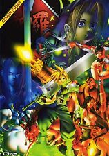 Final Fantasy 7 Cover  Story  Art  -  30 in x 20 in - Fast shipping