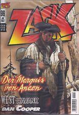 Zack Nr.96 Juni 2007  UNGELESEN 1A absolut TOP