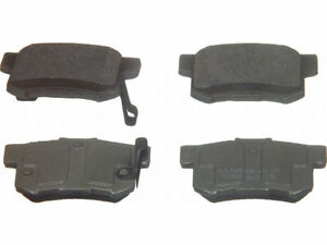 Rear Brake Pad Set For 2002-2006 Acura RSX 2003 2004 2005 H526GD